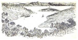 Γάιος - Λουδοβίκου Σαλβατώρ