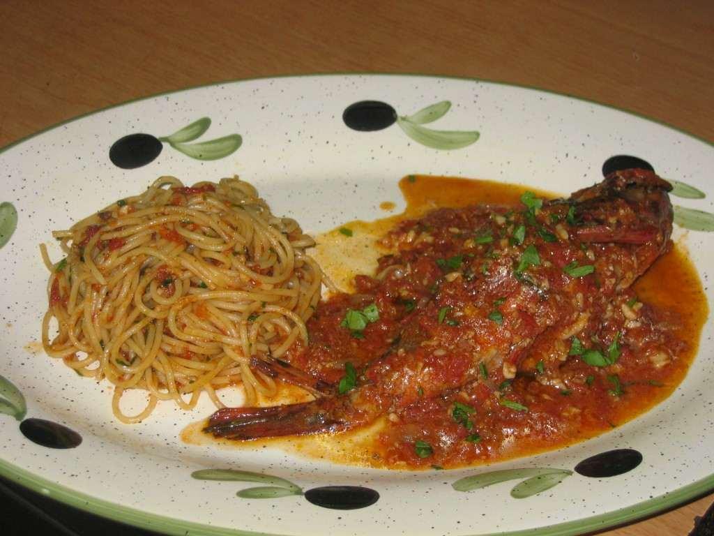 Stasinos Garden Restaurant Food 04