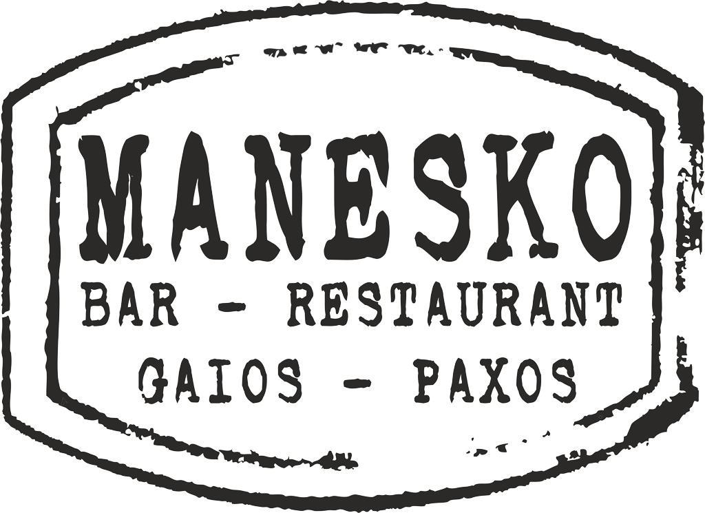 Manesko Bar – Restaurant logo