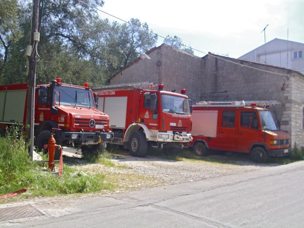Fire Department 02