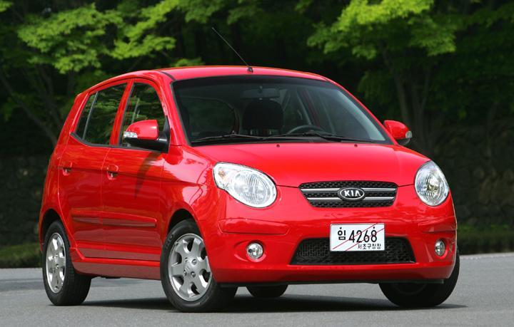 Ionian Rent A Car