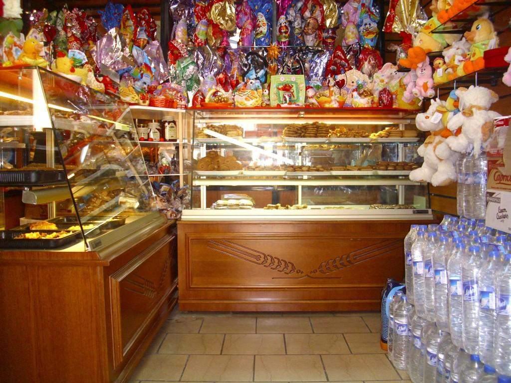 Bakery Horiatiko 06
