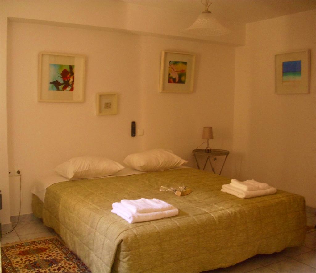 Petrino Apartment 04