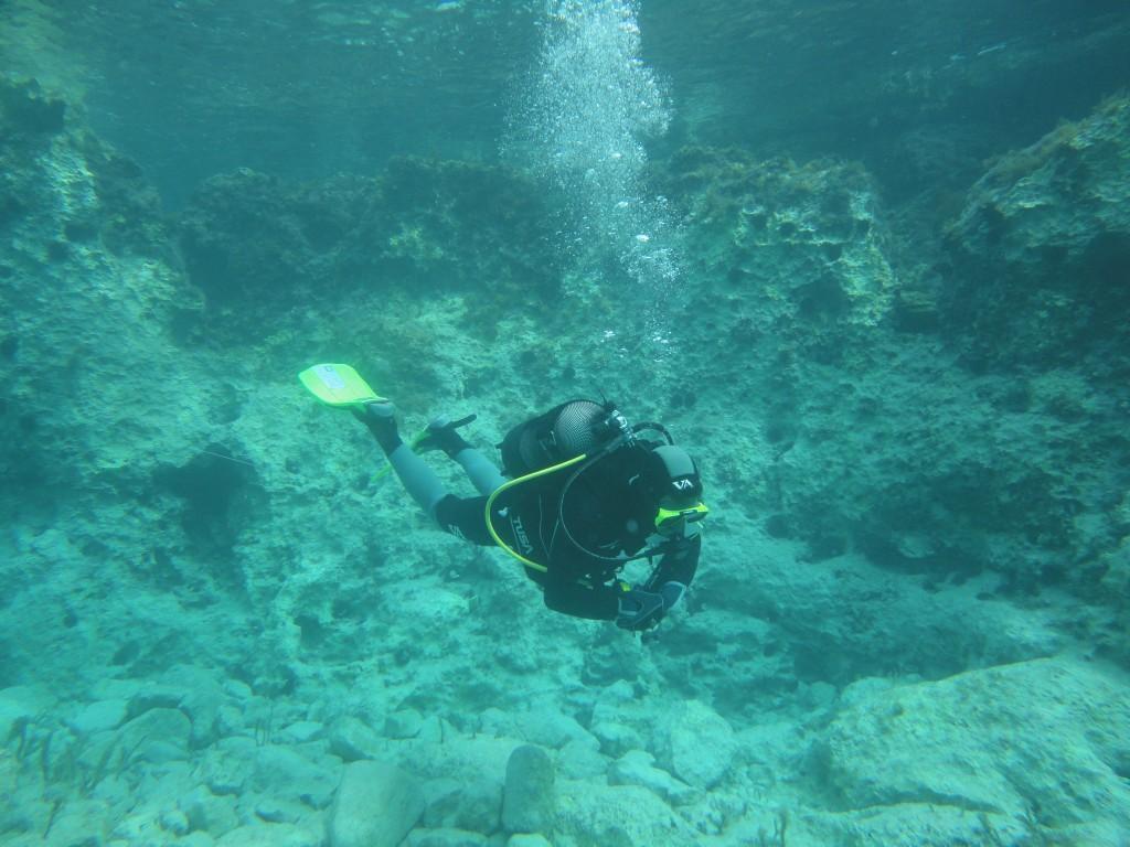 Kaki Lagada reef 09