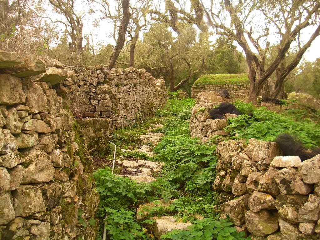 Cisterns of Sarakinos (5)