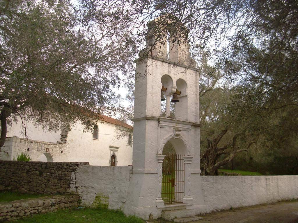Saint Isaurian Church (2)