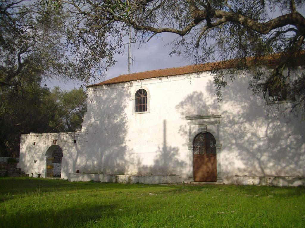 Saint Isaurian Church (3)