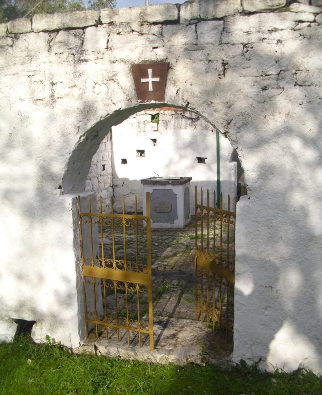 Saint Isaurian Church (4)
