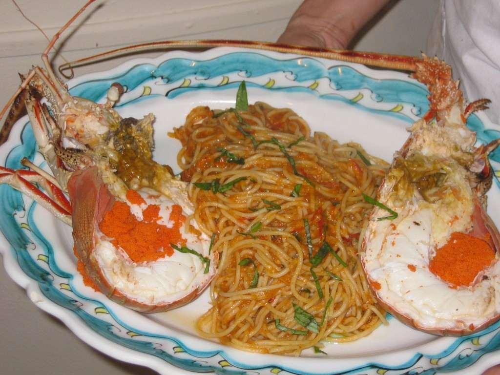 Stasinos Garden Restaurant Food 01