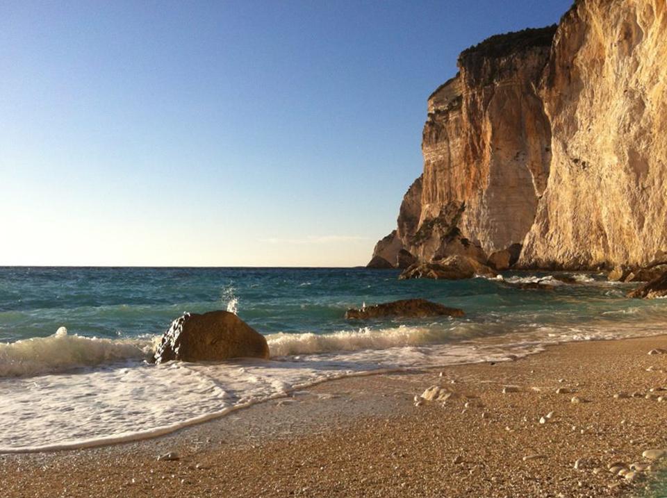 Erimiris beach
