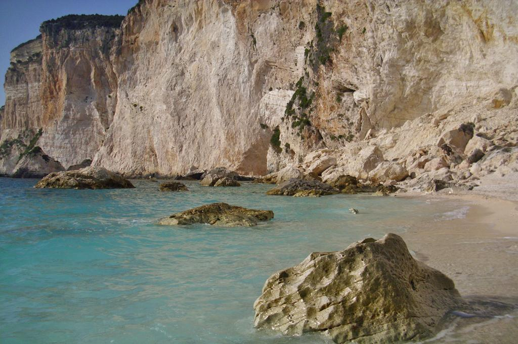 Erimtis Beach