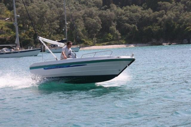 Christos Boat Hire 1