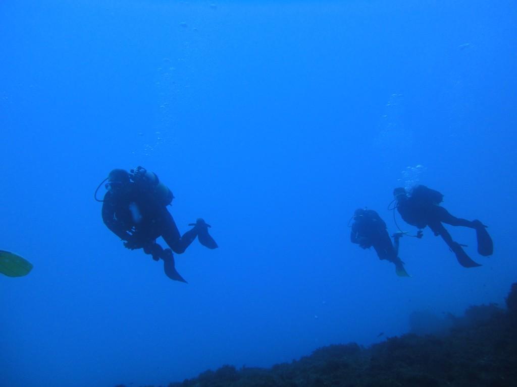 Chiros diving spot 04