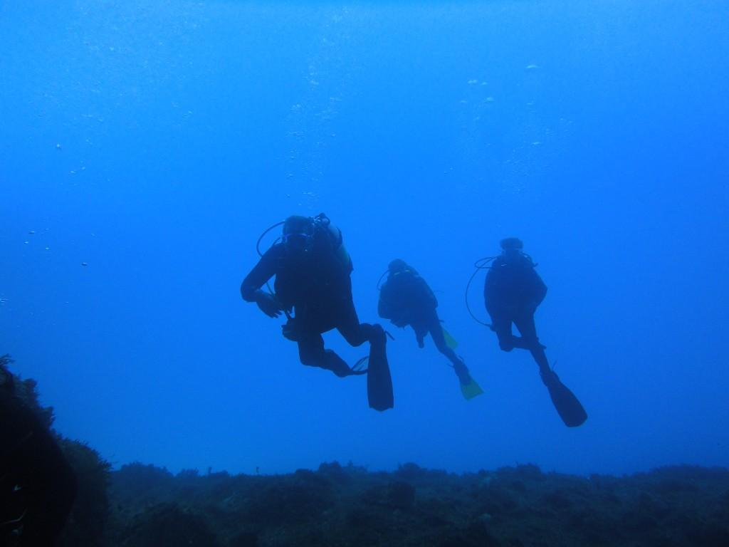 Chiros diving spot 02