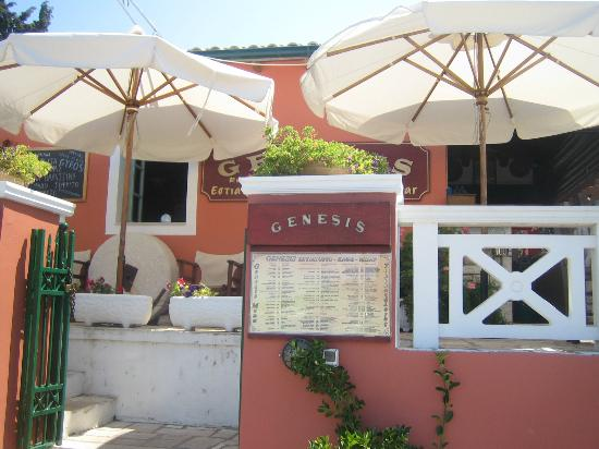 Genesis Restaurant 10