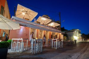 Manesko Bar - Restaurant