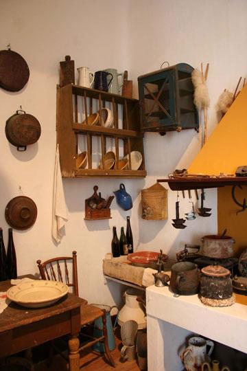 museum of Gaios in Paxos