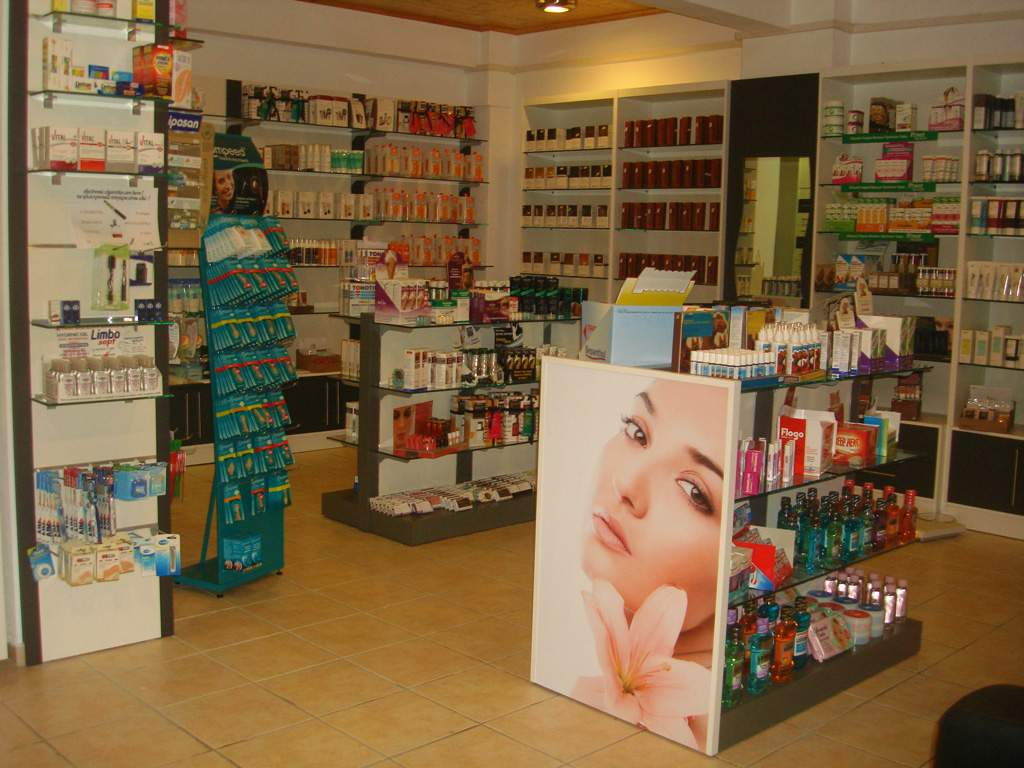 Pharmacy of Ilias Dimitriadis 02