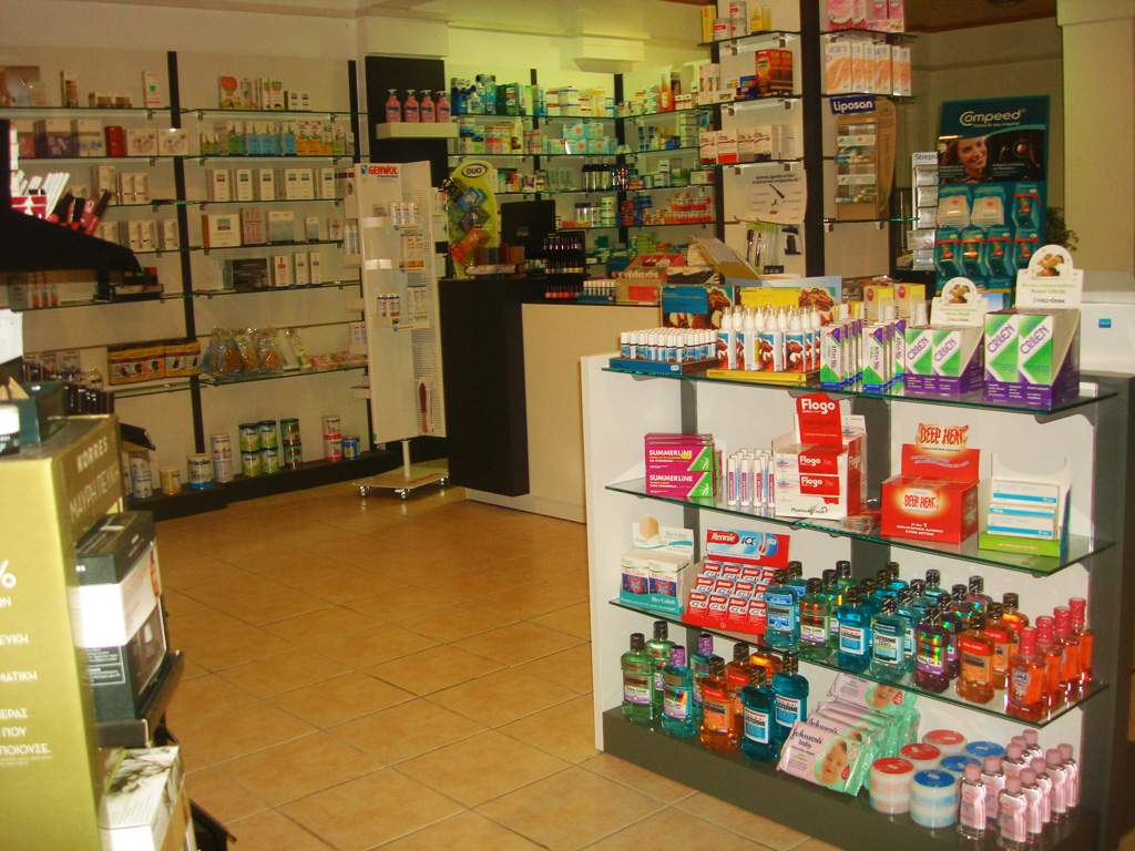 Pharmacy of Ilias Dimitriadis 03