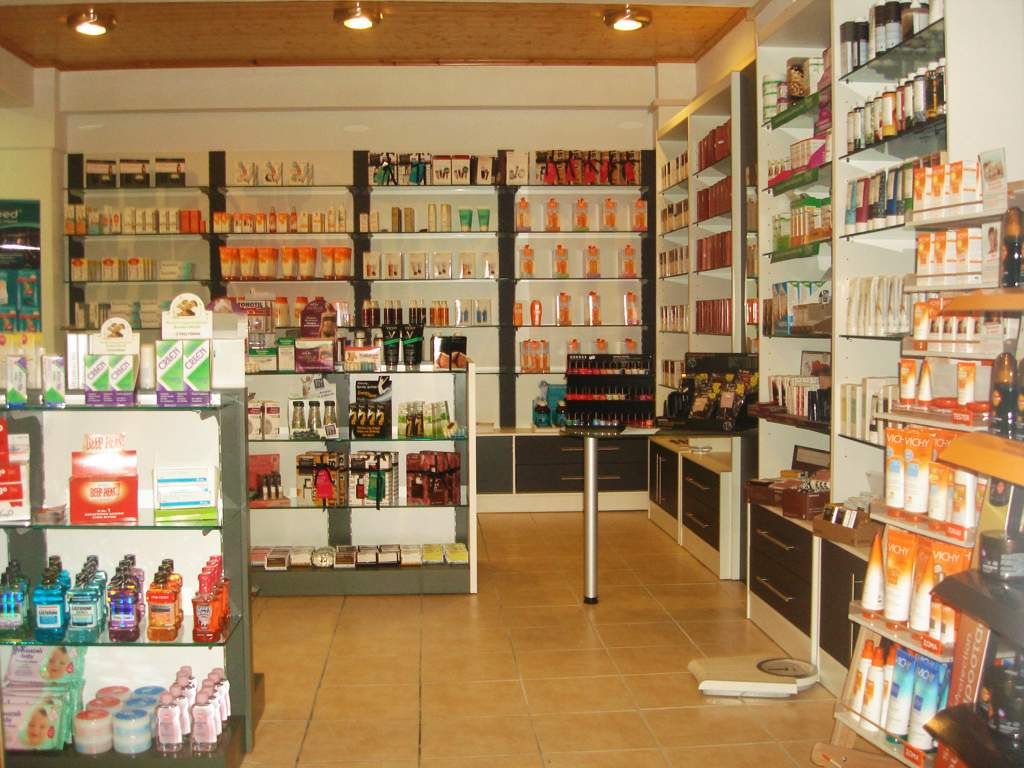 Pharmacy of Ilias Dimitriadis 04