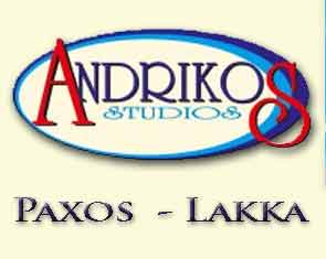 Andrikos Studios - Lakka