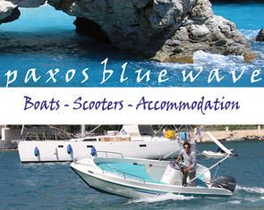 Christos Boat Hire
