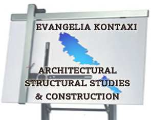 Evangelia Kontaxi – Civil Engineer