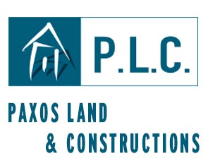 P.L.C - PAXOS LAND & CONSTRUCTIONS