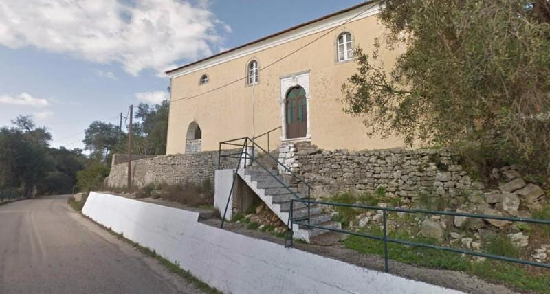 St.-Pandeleimonas