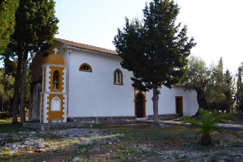 St.-Yeorgios-Aronatika