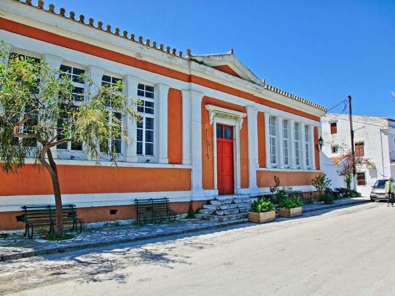 paxos-museum