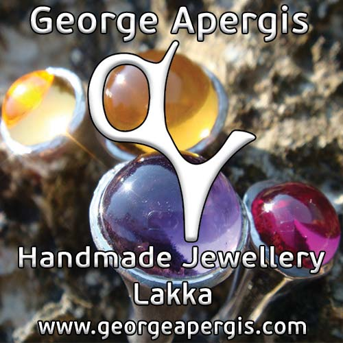 George Apergis Handmade Jewellery
